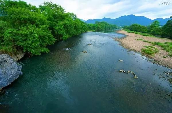 桂林溪岸风景小区